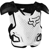 Fox R3 Guard White