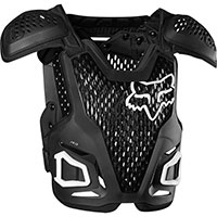 Fox R3 Guard Black