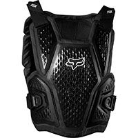 Fox Raceframe Impact Protection Black