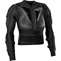 Fox Titan Sport Protection Jacket Black