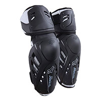 Fox Titan Pro Elbow Guard Black