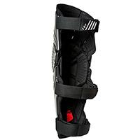 Fox Titan Pro D3o Knee Protectors Black