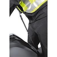 Held Aufblasbare Protektoren Weste Air Vest gelb - 3