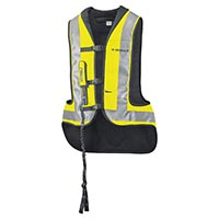 Held Gilet De Protection Gonflable Air Vest Jaune