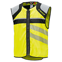 Vest Held Flashlight Hls Led