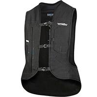 Helite E-turtle Airbag Vest Black