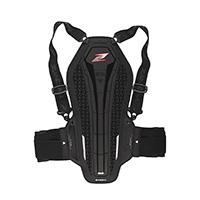 Zandona Back Protector Hybrid Back Pro X6 Black