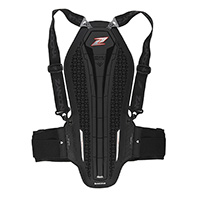 Protection Dorsale Zandona Hybrid Back Pro X7 Noir