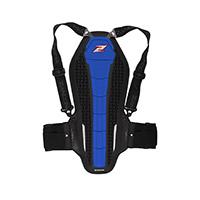Zandona Back Protector Hybrid Back Pro X7 Blue