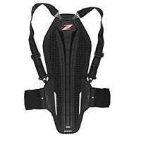 Zandona Back Protector Hybrid Back Pro X8 Black