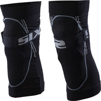 Six2 Pro-tech Protective Knee Pads