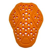 Klim D3o Lp2 Pro Shoulder Protections Orange