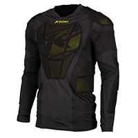 Klim Tactical Protective Shirt Black