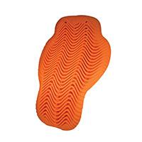 Protezione Schiena Klim D3o Lv2 Viper Arancio