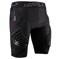 Leatt Impact 3df 3.0 Shorts Black