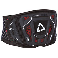 Leatt 3df 3.5 Kidney Belt Black