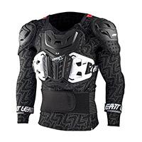 Leatt 4.5 Pro Body Protector Black