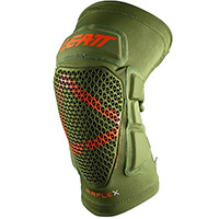 Leatt Airflex Pro Knee Guards Forest