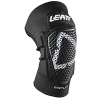 Leatt Airflex Pro Knee Guards Black