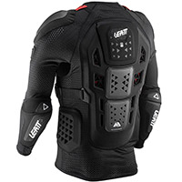 Leatt Body Protector 3df Airfit Hybrid Black