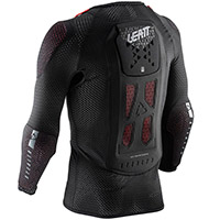Leatt Body Protector Airflex Stealth Black