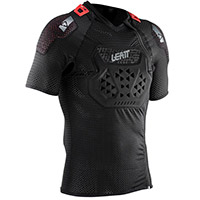 Leatt Body Tee Airflex Stealth Black