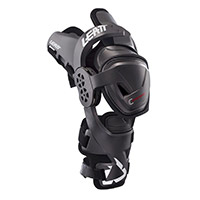 Leatt C Frame Junior Knee Brace Black Kid