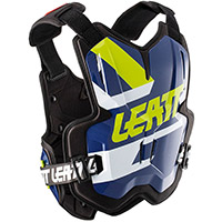 Leatt Chest Protector 2.5 Talon Blue