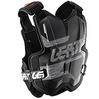 Leatt Chest Protector 2.5 Talon Brushed Grey