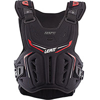 Leatt Chest Protector 3df Airfit Black