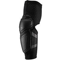 Leatt 3df Contour Elbow Guards Black