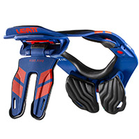 Leatt GPX 5.5 Kinder Nackenstütze royal blau - 2