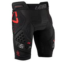 Leatt Impact 3df 5.0 Shorts Black