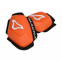 Knee Sliders Pro Macna Orange