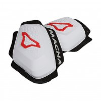 Macna Knee Sliders Pro White