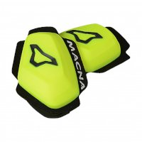 Macna Knee Sliders Pro Yellow