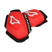 Macna Knee Sliders Pro Red