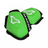 Macna Knee Sliders Pro Green