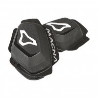 Saponette Macna Knee Sliders Pro Nero
