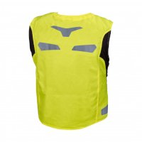 Gilet Macna Vision 4 All Element Jaune