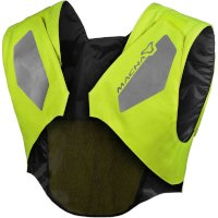 Macna Vision Tech Vest Yellow