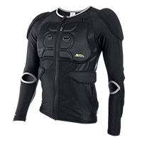 O Neal Bp Long Protective Jacket Black