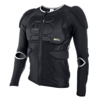 O'neal Bp Protectors Jacket Black