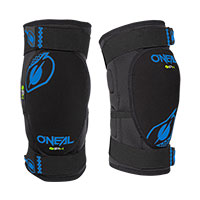 O Neal Dirt Knee Protector Black Blue