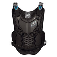 Oneal Holeshot Short Protector Black Blue
