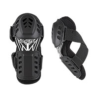 O Neal Pro 3 Youth Elbow Guard Black Kid