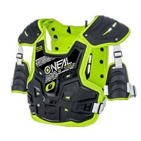 O'neal Pxr Stone Shield Yellow