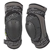 O Neal Sinner Race Kevlar Knee Protectors Grey