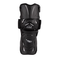 O'neal Tyrant Knee Guard Black