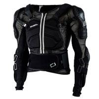 O'neal Underdog 3 Protector Jacket Black